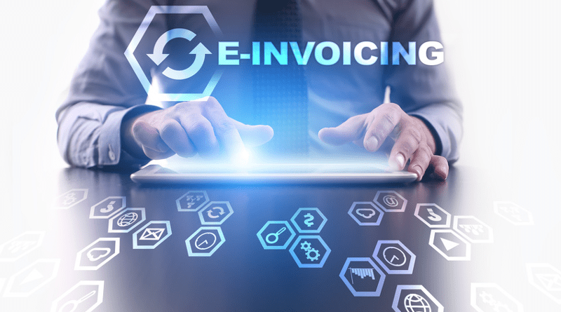 CEN TC 434 publishes the standard for electronic invoices for public authorities