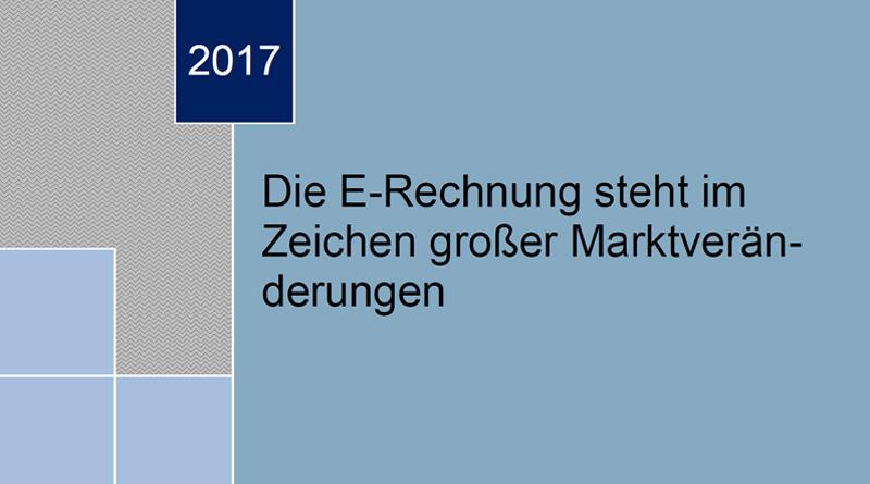 Billentis listet SEEBURGER AG erneut als führenden globalen Anbieter für E-Invoicing-Lösungen