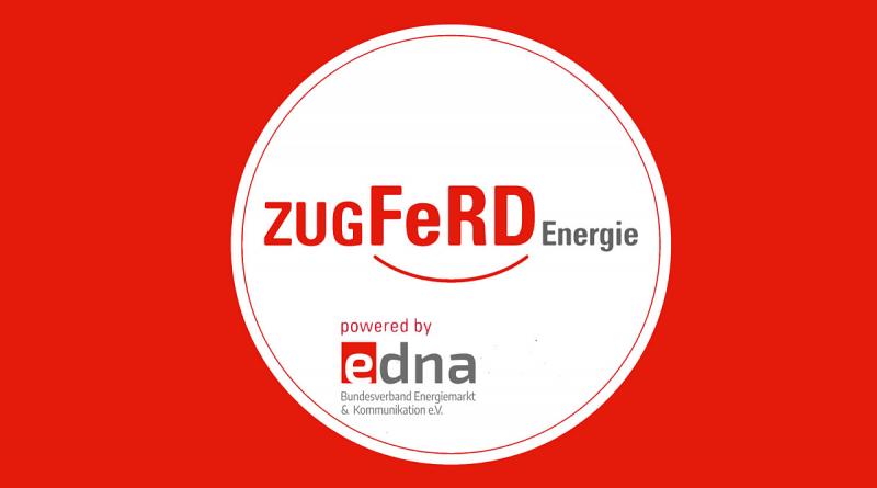 ZUGFeRD Energie